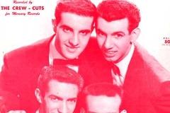 The Crew-Cuts