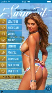 Sports Illustrated Swimsuit 2014 - Time Inc.