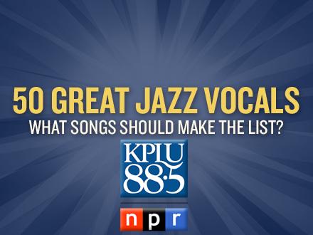 米ラジオ局リスナー投票「もっとも偉大なジャズ・ボーカル 50」