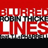「Blurred Lines」〈第56回グラミー賞 年間最優秀レコード ノミネート⑤〉