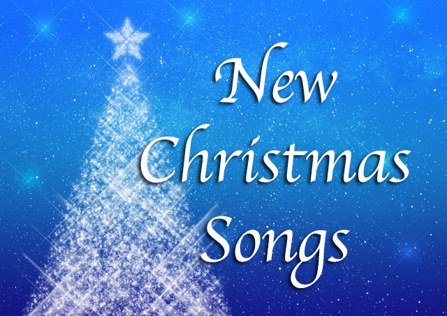 New Christmas Songs 2015 – Part 2