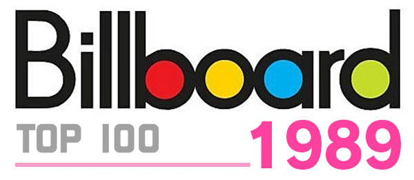 billboard-top100-1989