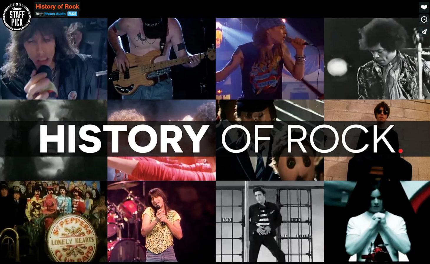 8月1日 – Today's Rock