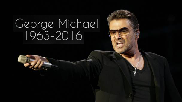ジョージ・マイケルが急死。「ラスト・クリスマス」は永遠の名曲に!